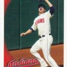 Matt LaPorta 2010 Topps #67 Cleveland Indians Baseball Card