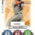 Buster Posey 2010 Topps Attax #BP San Francisco Giants Baseball Card