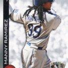 Manny Ramirez 2010 Topps 'Topps Town' #TT25 Los Angeles Dodgers Baseball Card