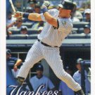 Mark Teixeira 2010 Topps #250 New York Yankees Baseball Card