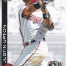 Justin Upton 2010 Topps 'Topps Town' #TTT19 Arizona Diamondbacks Baseball Card