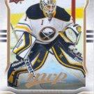 Jhonas Enroth 2014-15 Upper Deck MVP #80 Buffalo Sabres Hockey Card