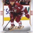 Keith Yandle 2014-15 Upper Deck MVP #101 Arizona Coyotes Hockey Card