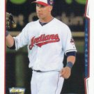 Michael Brantley 2014 Topps Update #US-176 Cleveland Indians Baseball Card