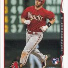 Matt Davidson 2014 Topps Rookie #199 Arizona Diamondbacks Baseball Card