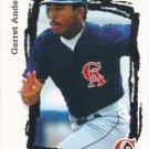 Garret Anderson 1995 Score Rookie #310 California Angels Baseball Card