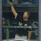 Adam Dunn 2012 Topps Chrome #206 Chicago White Sox Baseball Card