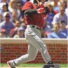 Kaz Matsui 2010 Upper Deck #227 Houston Astros Baseball Card