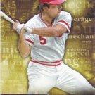 Johnny Bench 2015 Topps Archetypes #A-16 Cincinnati Reds Baseball Card