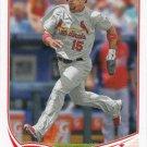 Rafael Furcal 2013 Topps #315 St. Louis Cardinals Baseball Card