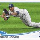 Andruw Jones 2013 Topps #326 New York Yankees Baseball Card