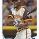 Cameron Maybin 2013 Topps #427 San Diego Padres Baseball Card