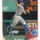 Daniel Murphy 2013 Topps #300 New York Mets Baseball Card