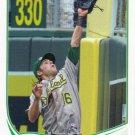 Josh Reddick 2013 Topps #316 Oakland Athletics Baseball Card
