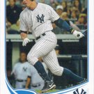 Alex Rodriguez 2013 Topps #303 New York Yankees Baseball Card