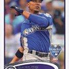 Carlos Gonzalez 2012 Topps Update #US6 Colorado Rockies Baseball Card