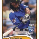Andrew McCutchen 2012 Topps Update #US9 Pittsburgh Pirates Baseball Card