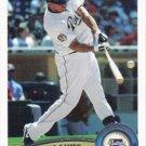 Kyle Blanks 2011 Topps #627 San Diego Padres Baseball Card
