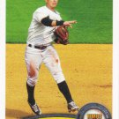 Ronny Cedeno 2011 Topps #162 Pittsburgh Pirates Baseball Card