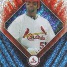 Albert Pujols 2011 Topps 'Diamond Star' #DS-10 St. Louis Cardinals Baseball Card