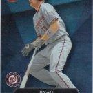Ryan Zimmerman 2011 Topps 'Topps Town' #18 Washington Nationals Baseball Card