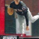 Tom Glavine 2005 Upper Deck ESPN #57 New York Mets Baseball Card