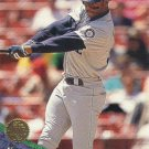 Ken Griffey Jr. 1994 Leaf #368 Seattle Mariners Baseball Card