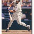 Tony Gwynn 1992 Upper Deck #717 San Diego Padres Baseball Card