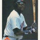 Tony Gwynn 1993 Donruss #126 San Diego Padres Baseball Card
