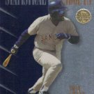 Tony Gwynn 1994 Leaf 'Statistical Standout' #9 San Diego Padres Baseball Card
