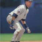 Derek Jeter 1997 Fleer Sports Illustrated #128 New York Yankees Baseball Card