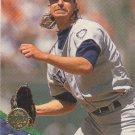 Randy Johnson 1994 Leaf #164 Seattle Mariners Baseball Card