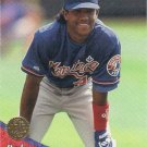 Pedro Martinez 1994 Leaf #367 Montreal Expos Baseball Card