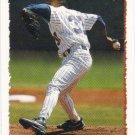 Pedro Martinez 1995 Topps #622 Montreal Expos Baseball Card