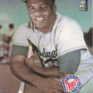 Jackie Robinson 1997 Upper Deck Collector's Choice #55 Brooklyn Dodgers Baseball Card