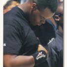 Frank Thomas 1996 Score #21 Chicago White Sox Baseball Card