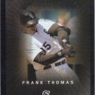 Frank Thomas 2003 Upper Deck Victory #26 Chicago White Sox Baseball Card