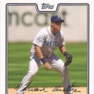 Adrian Beltre 2008 Topps #199 Seattle Mariners Baseball Card