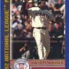 Barry Bonds 2003 Topps #706 San Francisco Giants Baseball Card