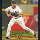 Sean Casey 2007 Topps #357 Detroit Tigers Baseball Card