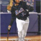 Endy Chavez 2008 Upper Deck First Edition #412 New York Mets Baseball Card