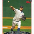 Ryan Dempster 2006 Topps #27 Chicago Cubs Baseball Card