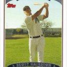 Scott Hairston 2006 Topps #26 Arizona Diamondbacks Baseball Card