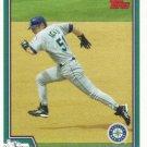 Ichiro Suzuki 2004 Topps #10 Seattle Mariners Baseball Card