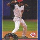 Barry Larkin 2003 Topps #375 Cincinnati Reds Baseball Card