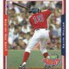 Kevin Millar 2005 Topps Opening Day #131 Boston Red Sox Baseball Card