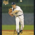 Andrew Miller 2007 Topps Rookie #15 Detroit Tigers Baseball Card