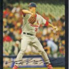 Mark Mulder 2007 Topps #207 St. Louis Cardinals Baseball Card