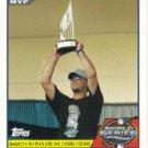 Josh Beckett 2004 Topps #733 Florida Marlins Baseball Card