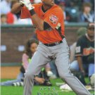 Alex Rios 2008 Upper Deck #684 Toronto Blue Jays Baseball Card